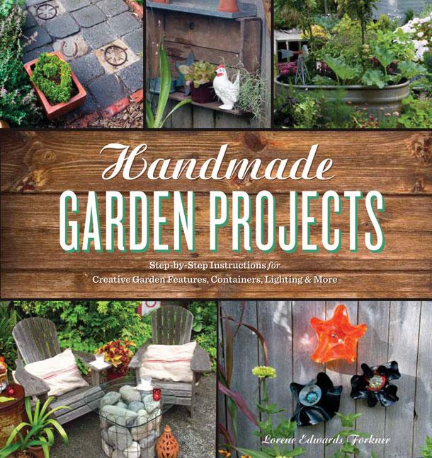 Cool Creative Ideas For Garden Decoration
