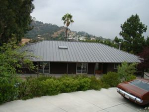 griffith parkhome